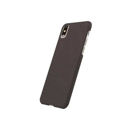 3SIXT BLACK Aramid Case - iPhone X/XS - Black 3S-0945