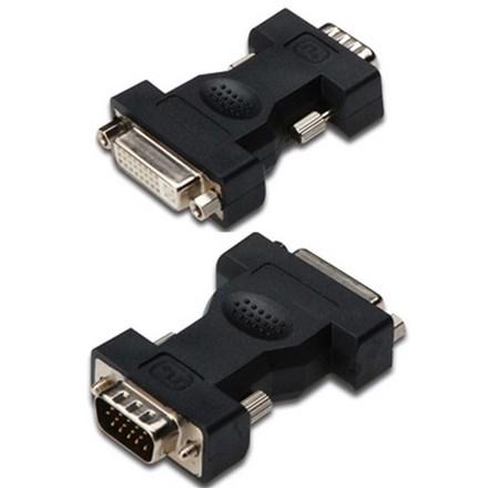 Digitus DVI-I (F) to VGA (M) Adapter GR7001