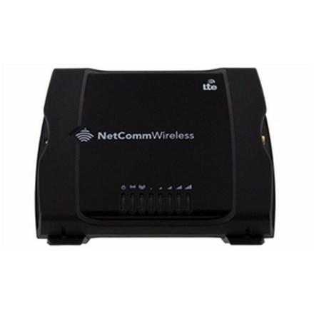 Netcomm NTC-140-02 4G/3G Industrial M2M Router (PSU MO6041) MO6055