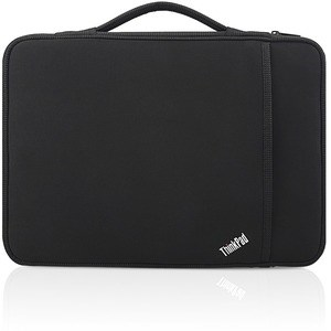 "Lenovo Carrying Case (Sleeve) for 38.1 cm (15"") Notebook - Dust Resistant Interior, Scratch Resistant Interior, Shock Resistant Interior, Scrape Resistant Interior"