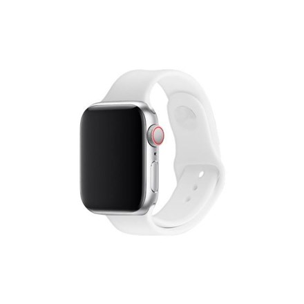 3SIXT Apple Watch Band - Silicone - 38/40mm - White 10152328