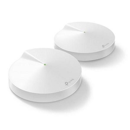 TP-Link Deco M9 Plus AC2200 Smart Home Mesh Wifi System 2 Pack TP2414