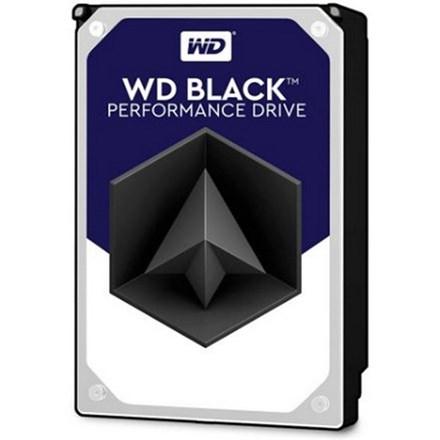 """WD Black SATA 3.5"""" 7200RPM 256MB 6TB HDD 5Yr Wty. HD0697"""