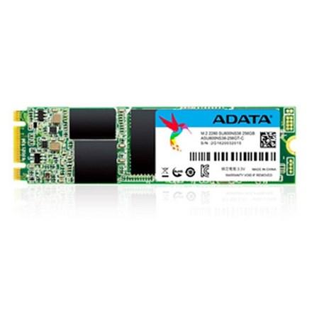 ADATA SU800 SATA M.2 2280 3D NAND SSD 256GB DX1688