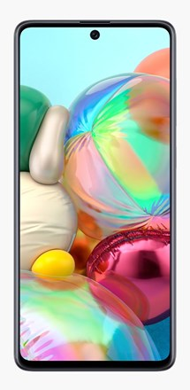 Samsung Galaxy A71 128GB Black 1092700181