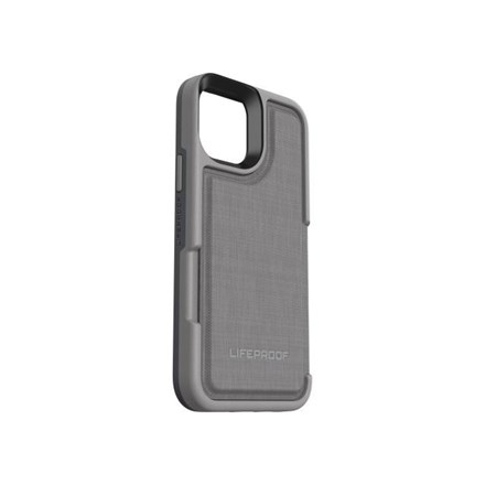 Lifeproof Flip for iPhone 11 Pro - Cement Surfer (Grey Blue) 77-63458
