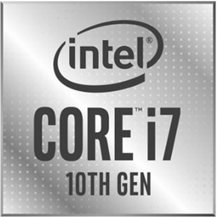 Intel Core i7-10700K 3.8-5.1GHz 8C/16T Core Processor - LGA1200 CQI735