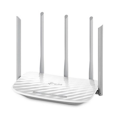 TP-Link Archer C60 AC1350 Wireless Dual Band Router UFB TP6125