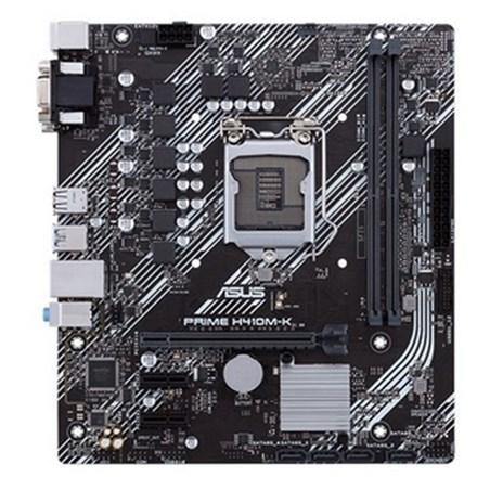 Asus Prime H410M-K mATX LGA1200 Motherboard MAI652