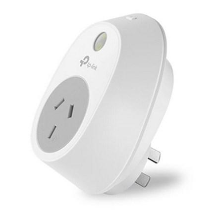 TP-Link HS100 Wi-Fi Smart Plug TP8103
