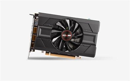Sapphire Pulse RX5500XT SF 4GB GDDR6 PCIE HDMI 3*DP Graphics Card