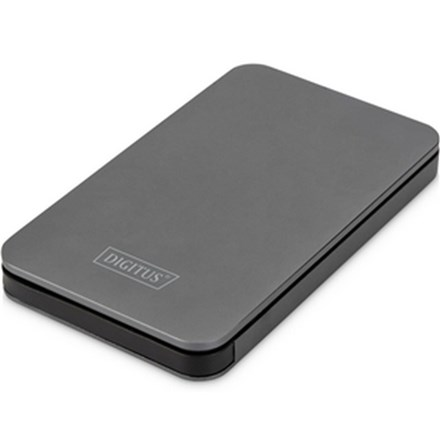"Digitus SATA USB 3.0 Gen 1 Type-C 2.5"" SSD/HDD Enclosure HW297"