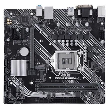 Asus Prime B460M-K mATX LGA1200 Motherboard MAI649