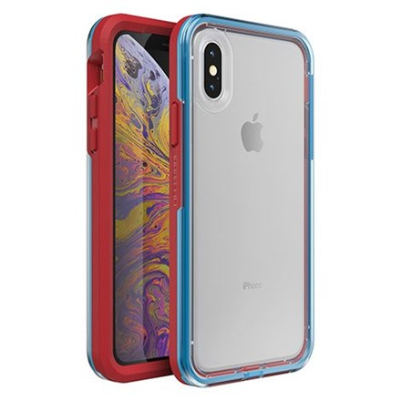 LifeProof Slam FOR iPHONE Xs MAX - Blue Red