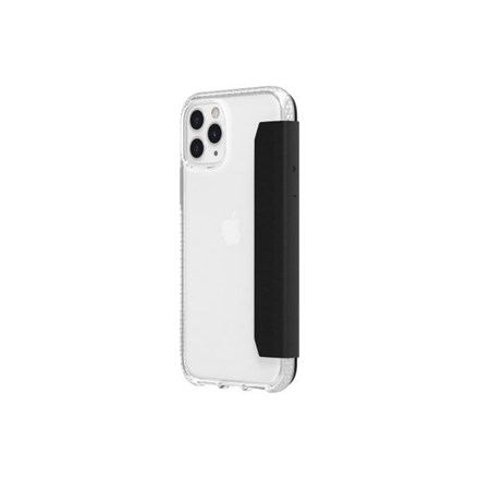 Griffin Survivor Clear Wallet for iPhone 11 Pro GIP-037-CLB