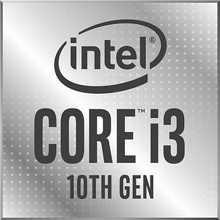 Intel Core i3-10100 3.6-4.2GHz 4C/8T Core Processor - LGA1200 CQI310
