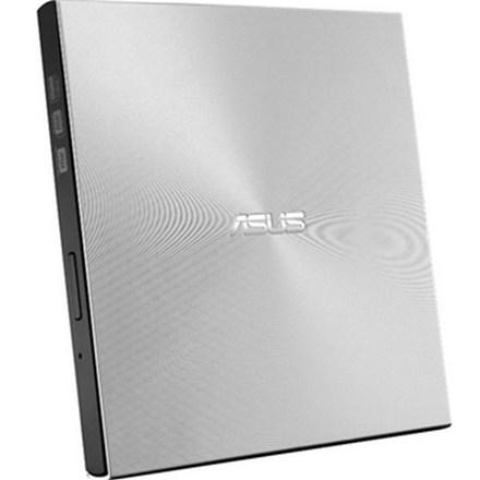 ASUS ZenDrive U9M SDRW-08U9M-U 8x DVDRW USB-C External Optical Silver HVA610