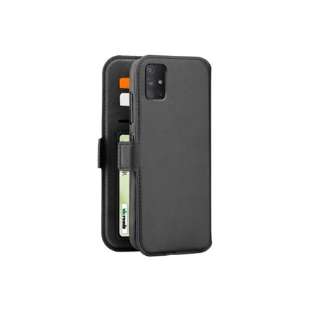 3SIXT NeoWallet 1.0 for Samsung Galaxy A71 5G - Black 10157041