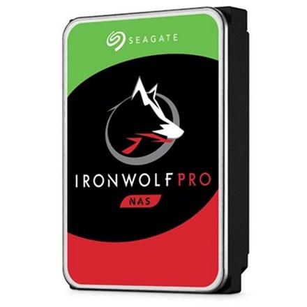 "Seagate IronWolf Pro SATA 3.5"" 7200RPM 256MB 14TB NAS HDD 5Yr Wty HD6476"