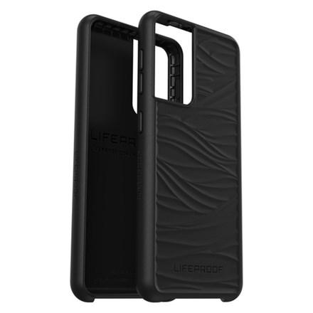 LifeProof Samsung S21 Wake Case - Black