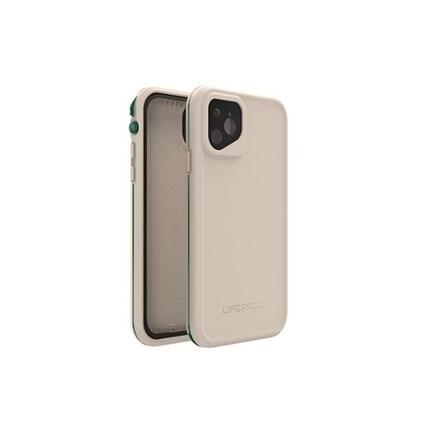 Lifeproof Fre iPhone 11 - Chalkitup (Grey) 77-62487