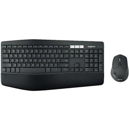 Logitech MK850 Performance Wireless Keyboard and Mouse HW5224