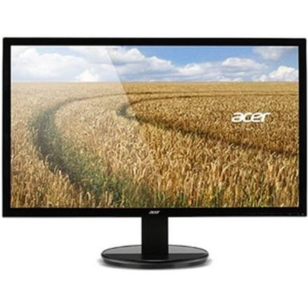 """Acer K272HL 27"""" 16:9 1920x1080 FHD LCD 4ms VGA DVI HDMI Monitor AF774"""