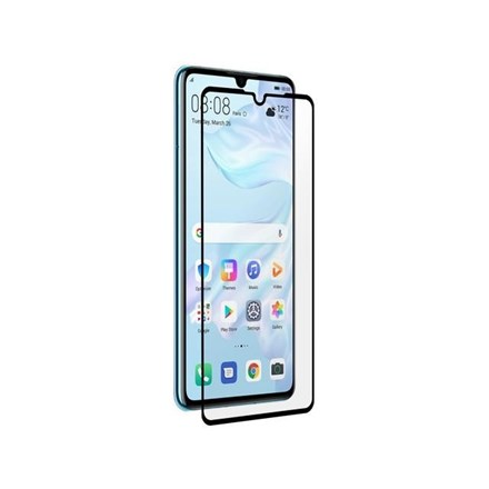 3SIXT Screen Protector Curved Glass - Huawei P30 10154038