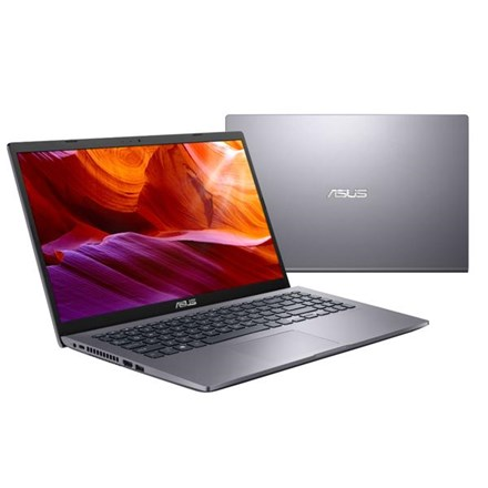 ASUS VIVOBOOK X 15.6 FHD INTEL I7-1065G7 8GB 512GB MX110 WIFI+BT WIN10H 1Y- SLATE GREY