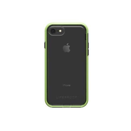 LifeProof Slam - iPhone 7/8 - Lime Black 77-57405