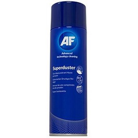 AF Super Duster High Pressure Airduster - 300ml CL313