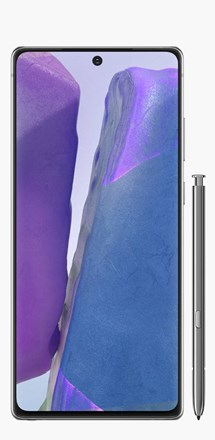 Samsung Galaxy Note20 - Mystic Grey 1092700193