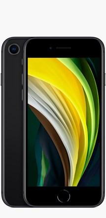 IPHONE SE 2020 128GB BLACK 1041006473