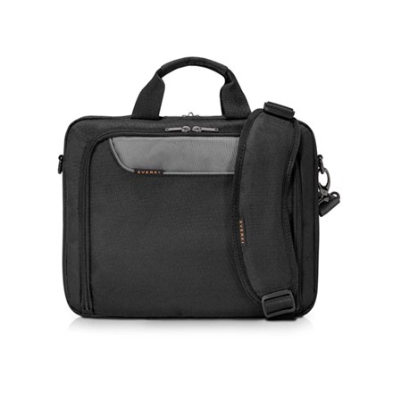 EVERKI Advance Briefcase Notebook Bag 13-14.1""