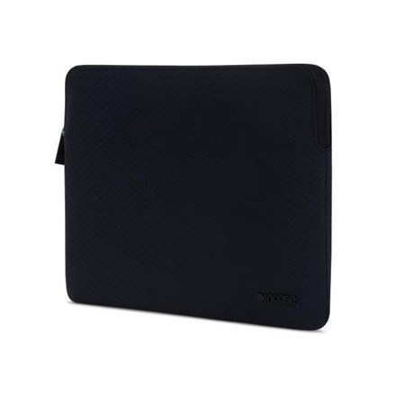 Incase Slim Sleeve Diamond Ripstop for 12In MacBook - Black INMB100266-BLK