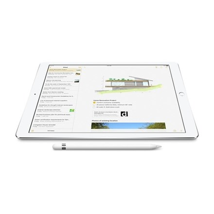 Apple Pencil for iPad Pro 2nd Generation - White 888462313704