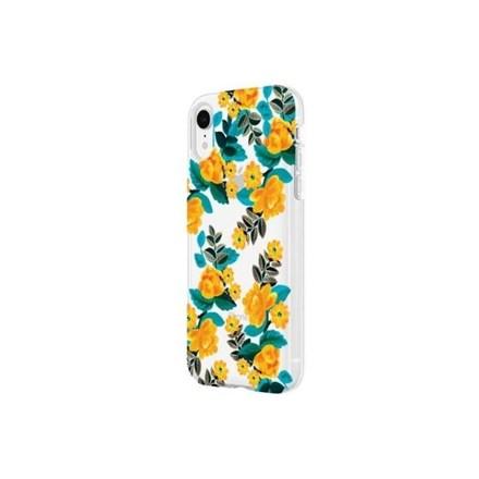 Incipio Design Series Classic for iPhone XR - Desert Dahlia IPH-1756-DDL