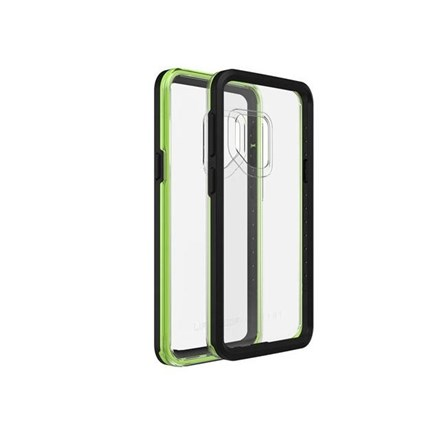 LifeProof Slam - Samsung GS9+ - Black Lime 77-58132