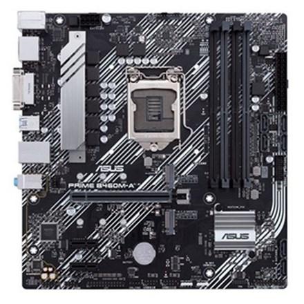 Asus Prime B460M-A mATX LGA1200 Motherboard MAI646