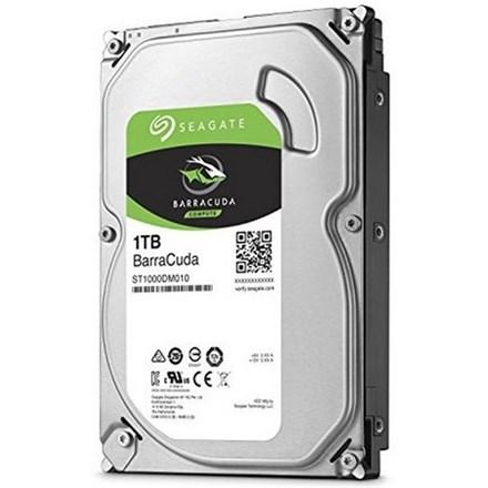 """Seagate BarraCuda SATA 3.5"""" 7200RPM 64MB 1TB HDD 2Yr Wty HD5037"""