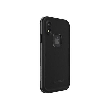 Lifeproof Fre Black  iPhone XR 77-60959