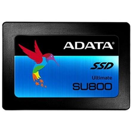 "ADATA SU800 Ultimate SATA3 2.5"" 3D NAND SSD 256GB 3Yr Wty DX1478"