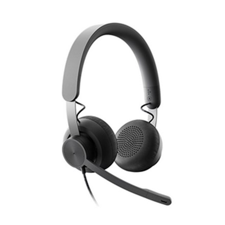 Logitech Zone Teams Wired Headset HC5048