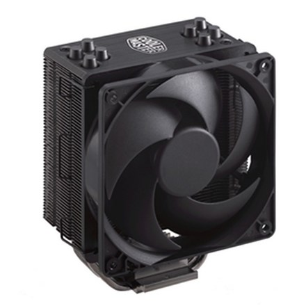 Cooler Master Hyper 212 Universal Cooler Black Edition for Intel/AMD CQ9728