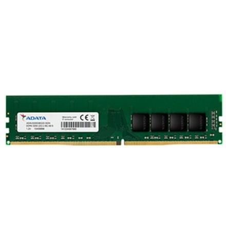Adata Premier 8GB DDR4 3200 DIMM  Lifetime wty RM3410