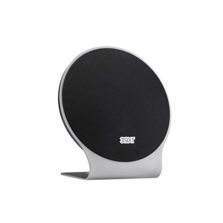 3SIXT BLACK Infinity Wireless Speaker 10155199