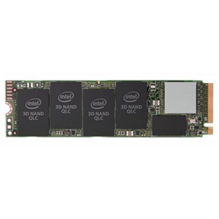 Intel 660P Series 1TB M.2 2280 PCIE QLC SSD DX4808