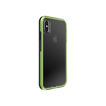 Lifeproof Slam Black Lime iPh Xs Max 77-60155