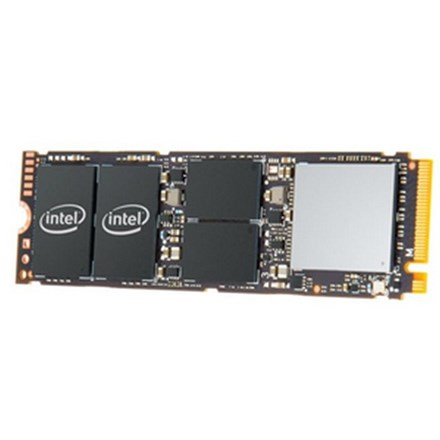 Intel 760P Series M.2 2280 PCIE SSD 512GB DX4748