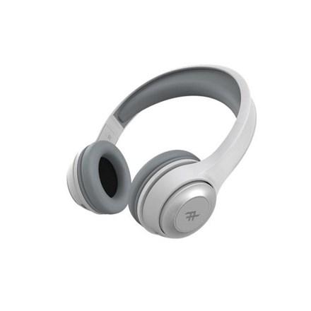 IFROGZ Aurora Wireless Headphones - White IFFAWL-WH0